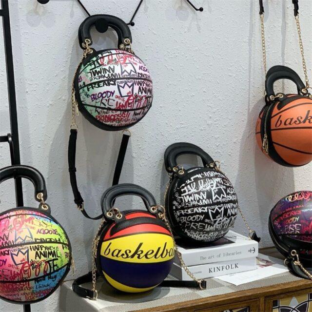 Sac ballon de basket